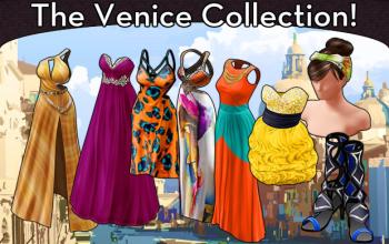 BannerCollection - Venice