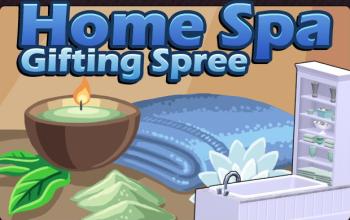BannerGifting - HomeSpa