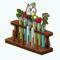 MadScientistsKitchenDecor - Test Tube Vases