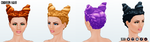 DealWithTheDevil - Charon Hair