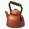 CopperDecor - Copper Tea Kettle