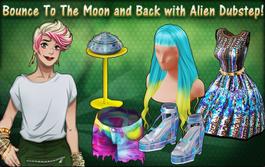 BannerCrafting - AlienDubstep