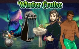 BannerCrafting - WinterCruise
