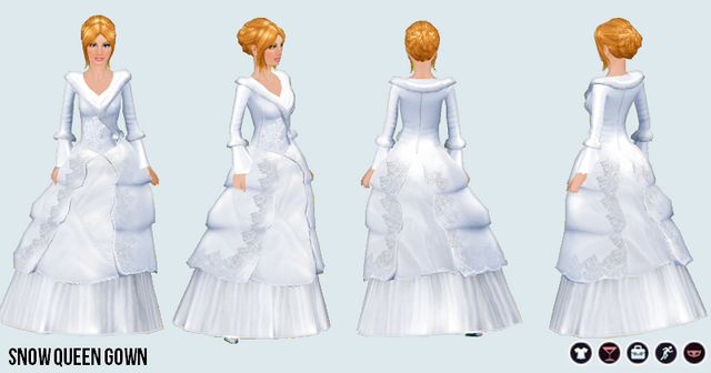 File:IcePrincessClothing - Snow Queen Gown.png