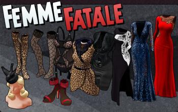 BannerCollection - FemmeFatale