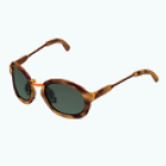 DestinationHavanaSpin - Havana Sunglasses
