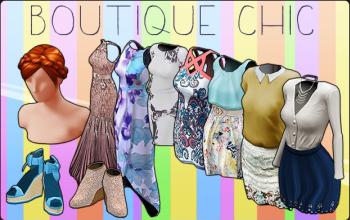 BannerCollection - BoutiqueChic