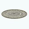 ModernOrganicDecor - Mandala Rug