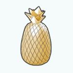 TuttiFruttiSpin - Pineapple Jar