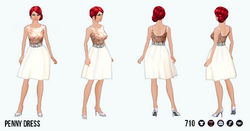 TheVault - Penny Dress