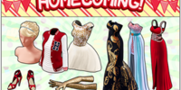 Homecoming Collection