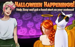 BannerCrafting - HalloweenHappenings