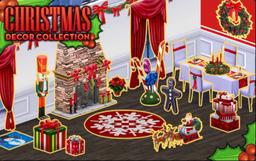BannerDecor - Christmas