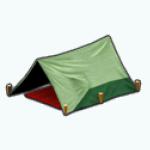 MusicFestivalSpin - Vintage Tent