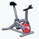 DitchYourResolutionsDay - Exercise Bike