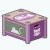 Pets - Cat Toy Box