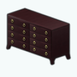 BotanicalBeautySpin - Traditional Dresser