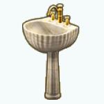 WinterCruise - Shell Sink