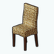 AroundTheWorldPotluck - Lombok Dining Chair