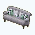 DumbQuestionWeek - Question Week Couch