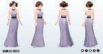 GeekWeek - Danielle Dress