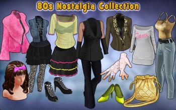 BannerCollection - 80sNostalgia