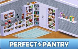 BannerDecor - PerfectPantry