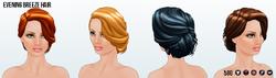 EveningSoiree - Evening Breeze Hair