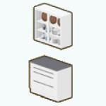 KobenhavnKitchenDecor - Kokken Storage