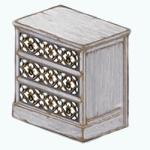 TheVault - Frozen Thorns Dresser