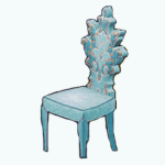 TheVault - Arendal Chair