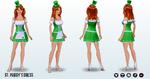StPatricksDay - StPaddys Dress