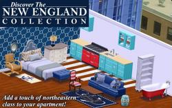 BannerDecor - NewEngland