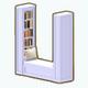 Redecorating - Reading Nook
