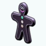 ChristmasDecor - Gingerbread Man