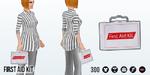 NursesWeek - First Aid Kit