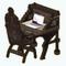 GrandBazaarDecor - No Moor Work Desk