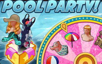 BannerSpinner - PoolParty