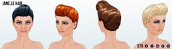 MarchHairSpin - Janelle Hair 2