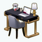 CityLivingDecor - City Living Desk