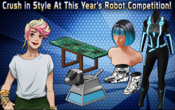 BannerCrafting - RobotCompetition