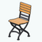 OutdoorKitchenDecor - Outdoor Dining Chairs