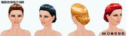 ModernRoyalty - Modern Royalty Hair