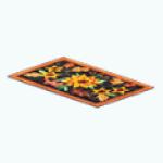 TheVault - Autumn Doormat