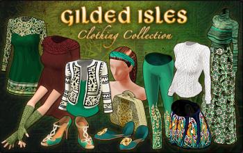 BannerCollection - GildedIsles