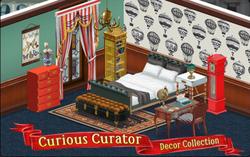 BannerDecor - CuriousCurator