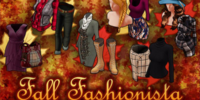Fall Fashionista Collection