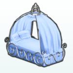 File:IceCastleDecor - Princess Bed.png