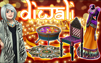 BannerCrafting - Diwali