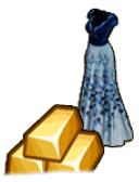 GoldDeal - 160106 - Gown